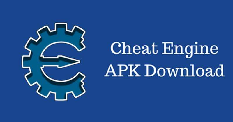 Cheat Engine - Best Hacking App for Android
