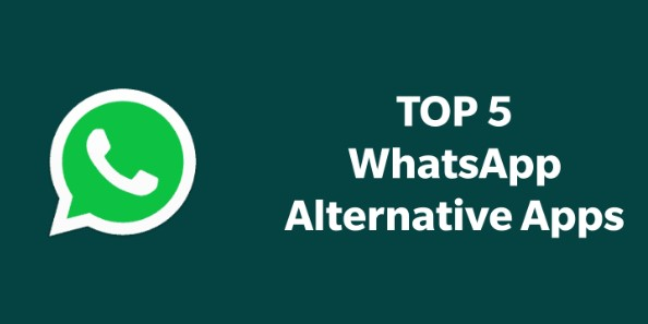 5 Best WhatsApp Alternatives Everyone Must Know