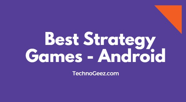 TOP 5 STRATEGY GAMES (LIST OF 2020)