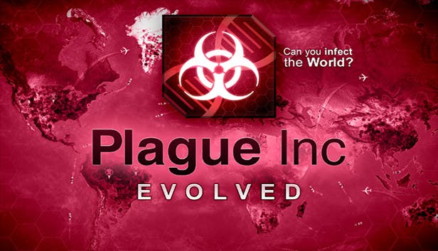 Plague Strategy Game