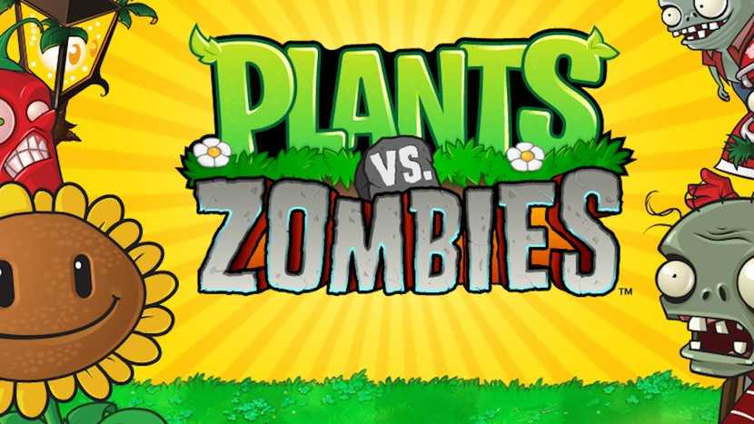 Plant vs Zombies - Best Strategy Game