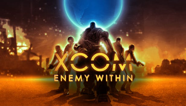 XCOM Within - Best Strategy Games in 2020