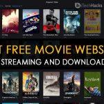 free-movie-streaming-websites