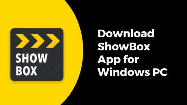 Download ShowBox for PC/Laptop (Windows 10 & Mac)