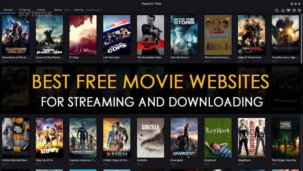 Best-Free-Movie-Download-Sites